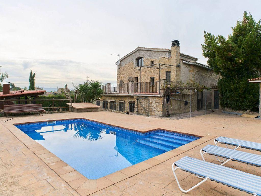 Casa familiar de 200 m²