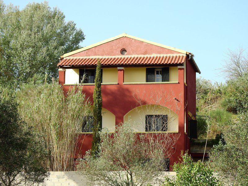 Bioporos rural tourism/Traditional house #2