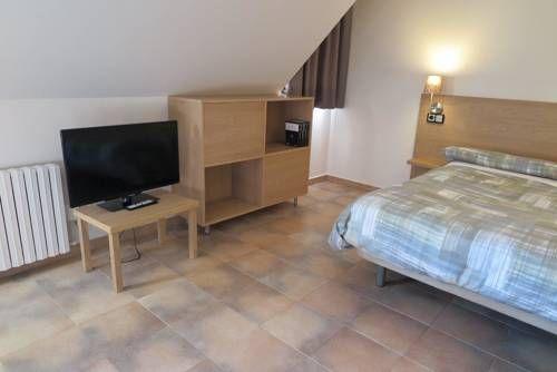 Chaleureux appartement à Andorra la vella