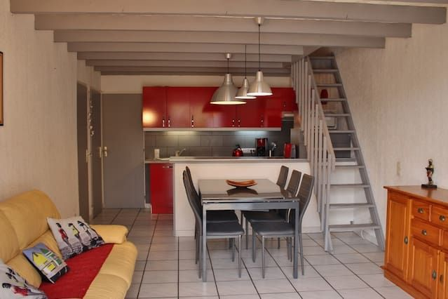 Alojamiento estupendo de 70 m²