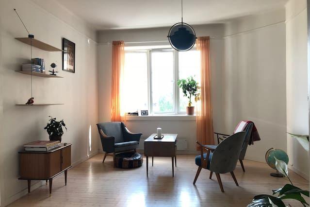 Atractivo piso