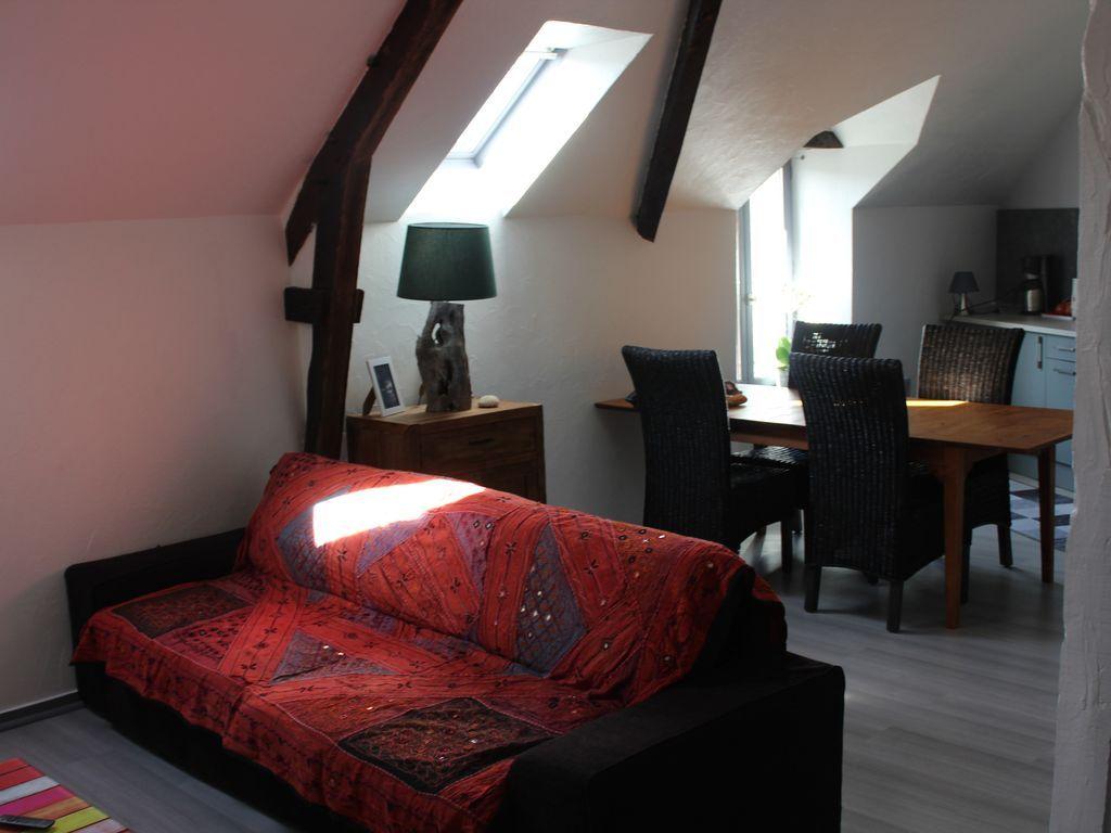Attraktive Wohnung in La roche bernard