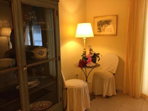Alojamiento de 1 habitación en Cattolica