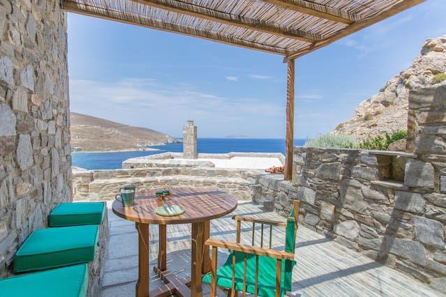 Aspes Villas by Psili Ammos beach