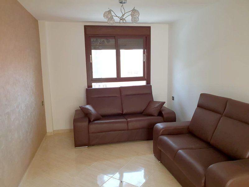 Vivienda en Melilla para 2 huéspedes