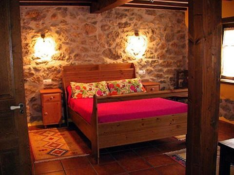 Property in Cangas de onís for 2 guests