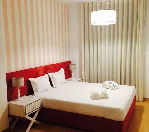 Apartamento con wi-fi de 4 habitaciones