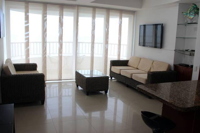 Dotado piso en Cartagena