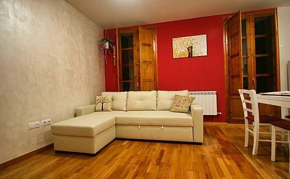 Apartamento con  Cocina en Logroño