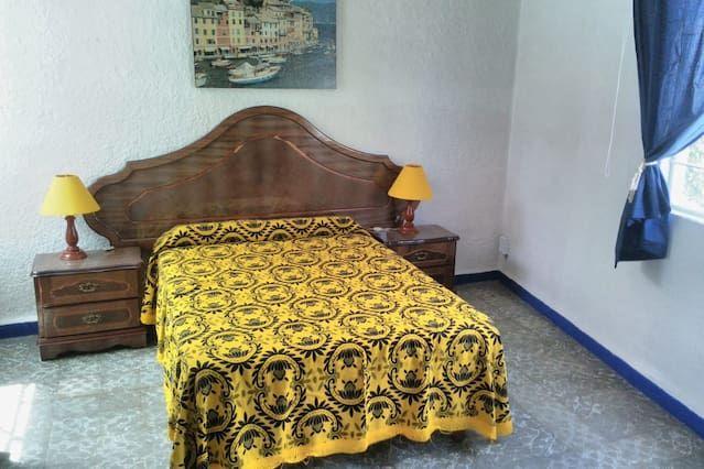 Apartamento en Puebla de 1 habitación