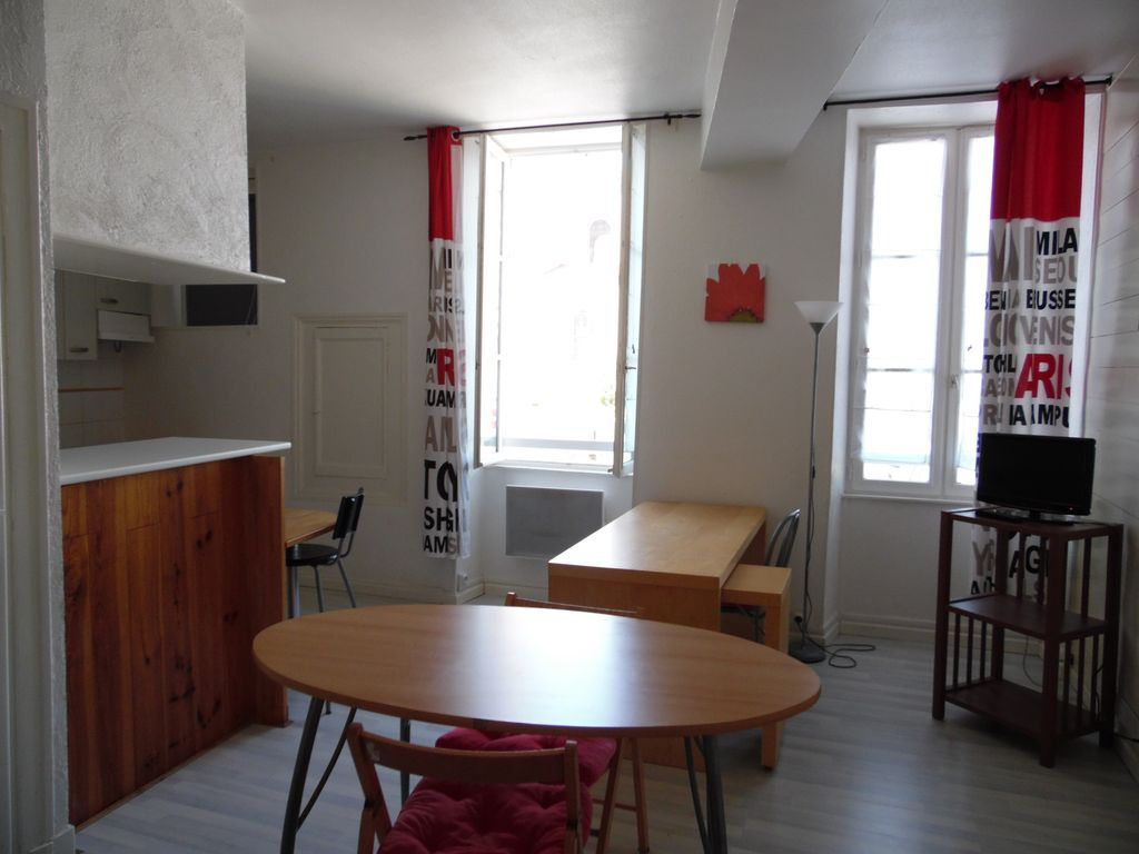Flat for 2 people with 1 room