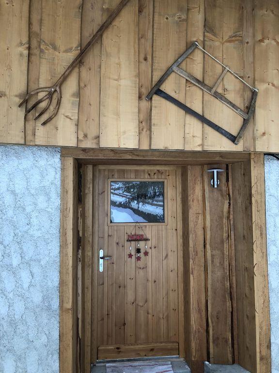 Residencia en Champagny en vanoise para 18 personas