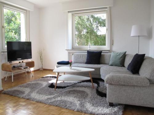 Apartamento con vistas con wi-fi