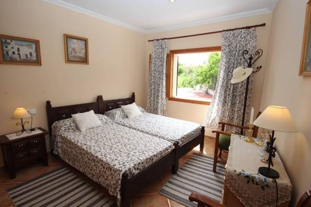 Piso de 2 habitaciones en Campanet