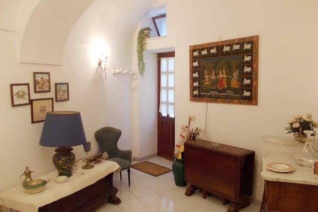 Apartamento de 2 habitaciones en Capri
