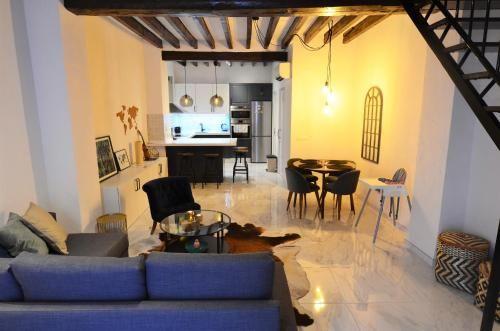 Casa en Alicante con wi-fi