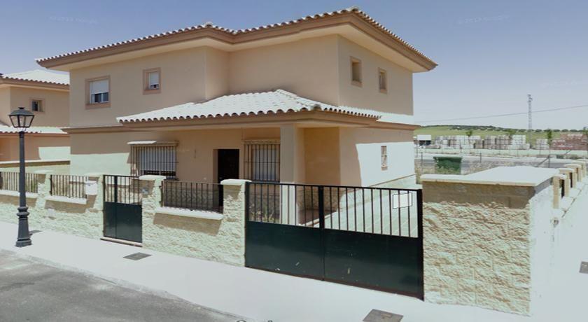 Panorámico alojamiento en Salteras