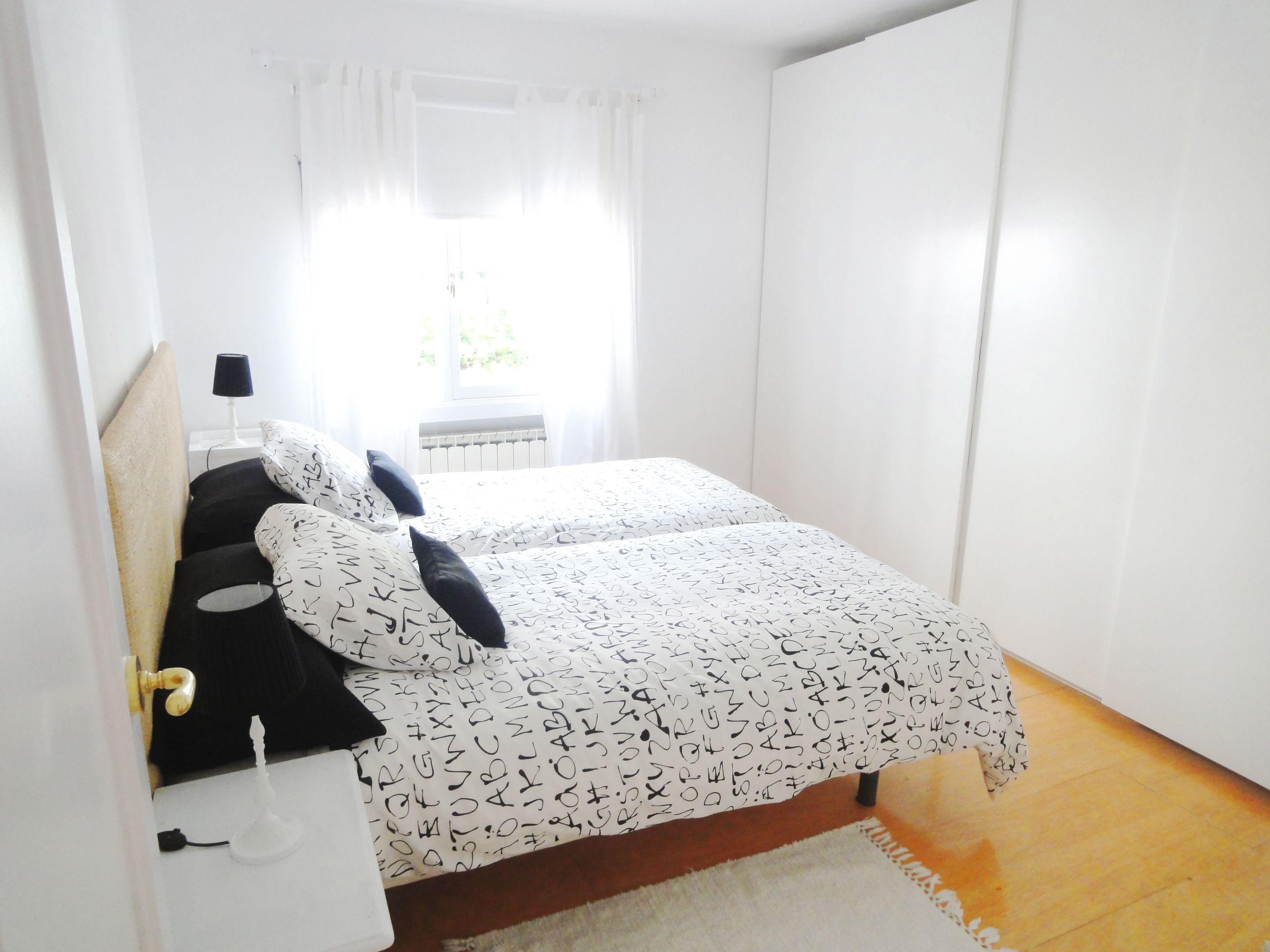 Quiet and Spacious Apartment- WiFi