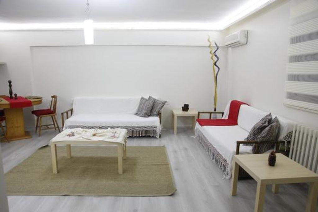 Familiar piso en Ankara