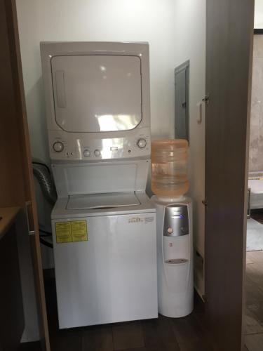Alojamiento agradable de 1 habitación