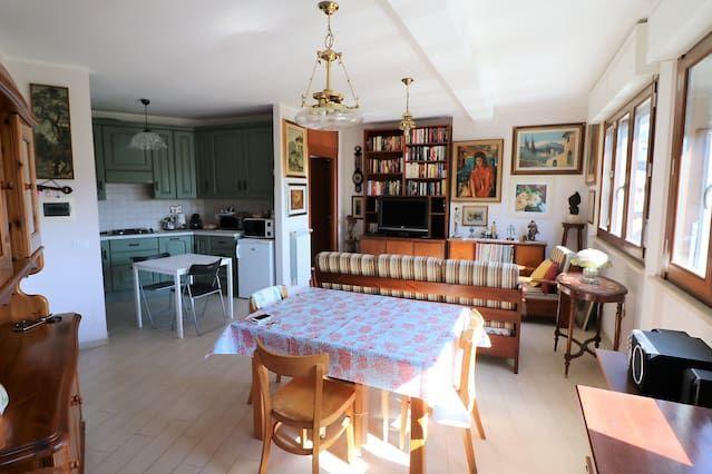 Alojamiento con wi-fi en Nettuno