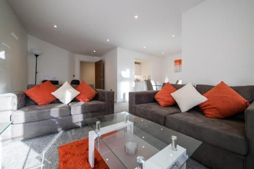 Wohnung mit 1 Zimmer in Maidenhead
