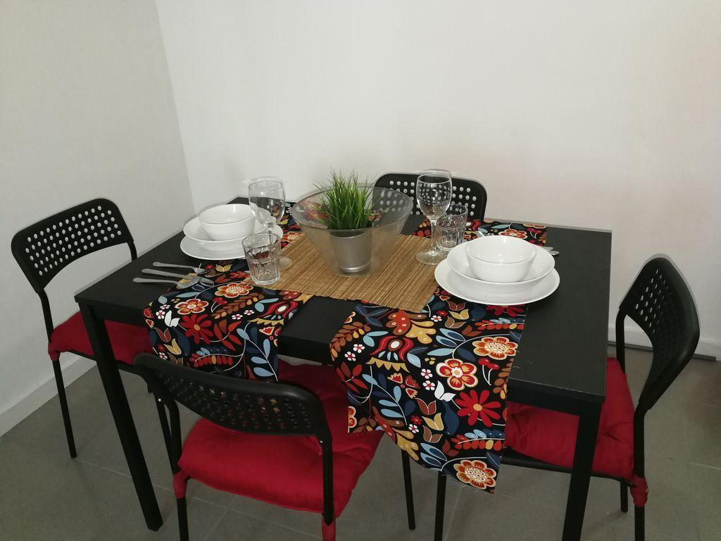 Ideal alojamiento de 2 dormitorios en San sebastián de la gomera