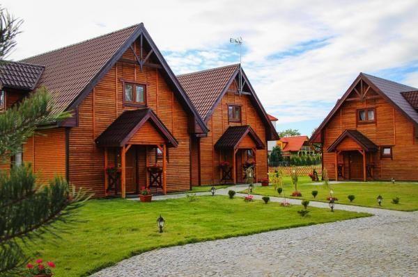 Vivienda de 3 habitaciones en Gmina rewal