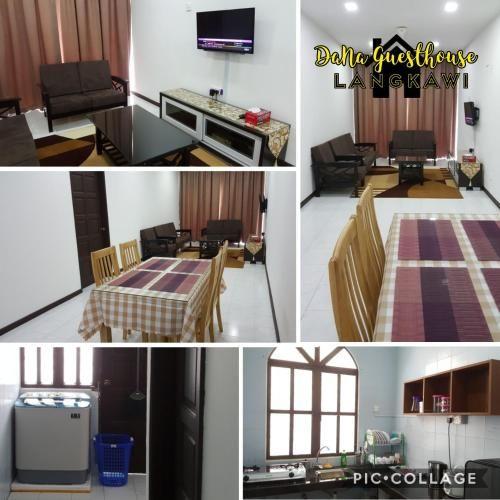Atractivo piso en Kuah