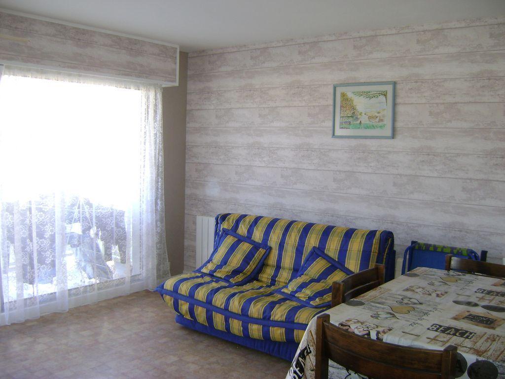 Apartment auf 50 m² in Camiers