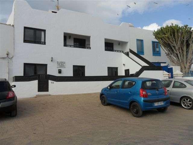 Apartamento hogareño de 65 m²