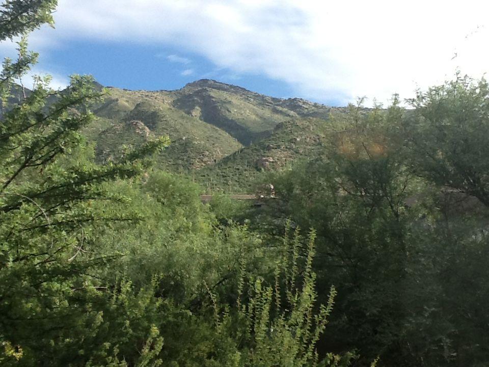 Apartamento de 2 habitaciones en Tucson