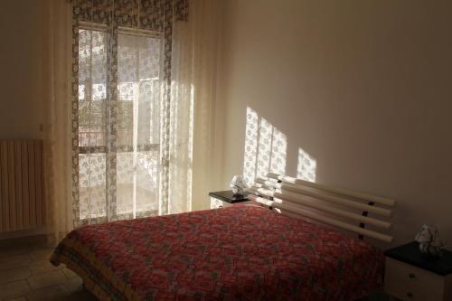Apartamento con balcón en Tricase
