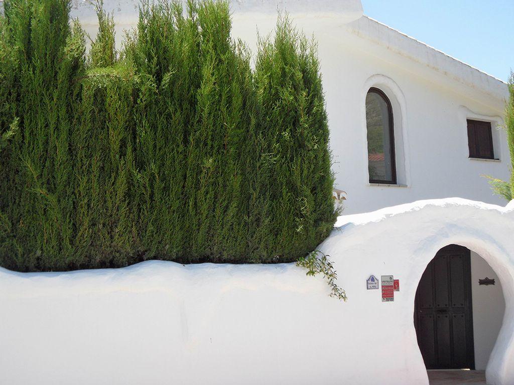 Alojamiento equipado con parking incluído