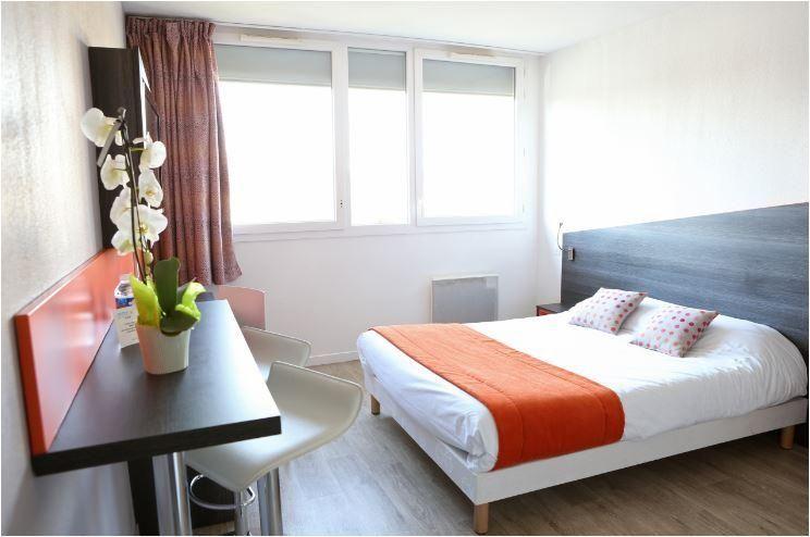 Interesante piso de 22 m²