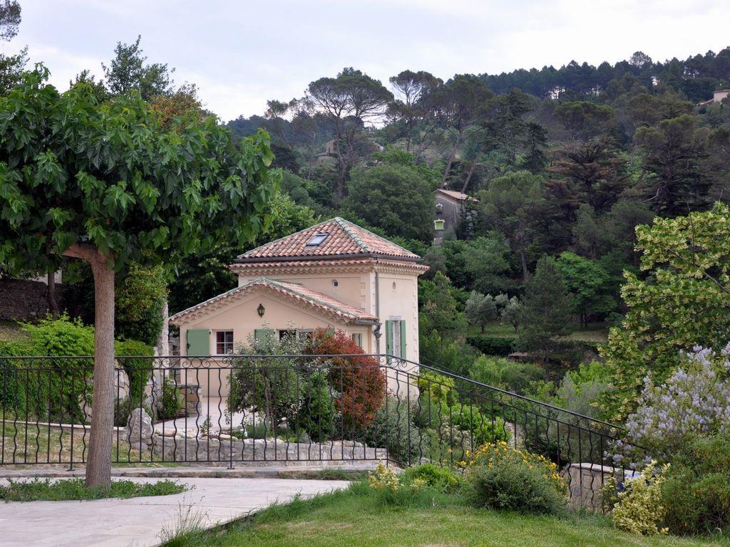 Casa en Gard con jardín