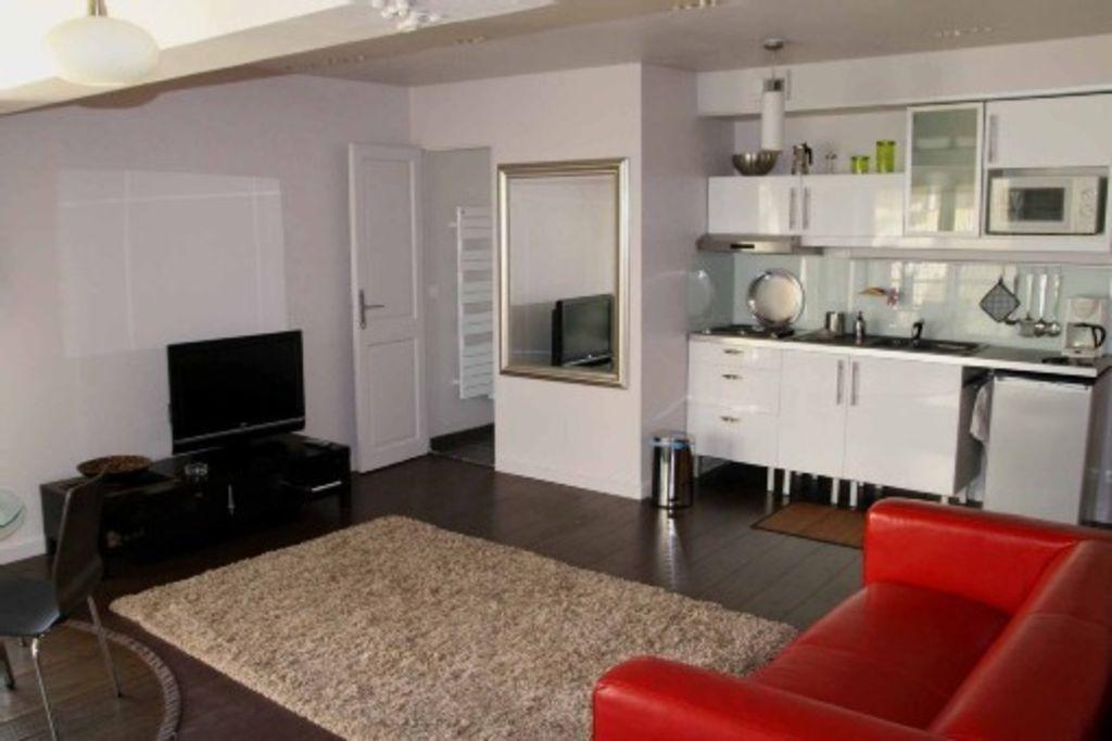 Appartement de 41 m² à Charente-maritime