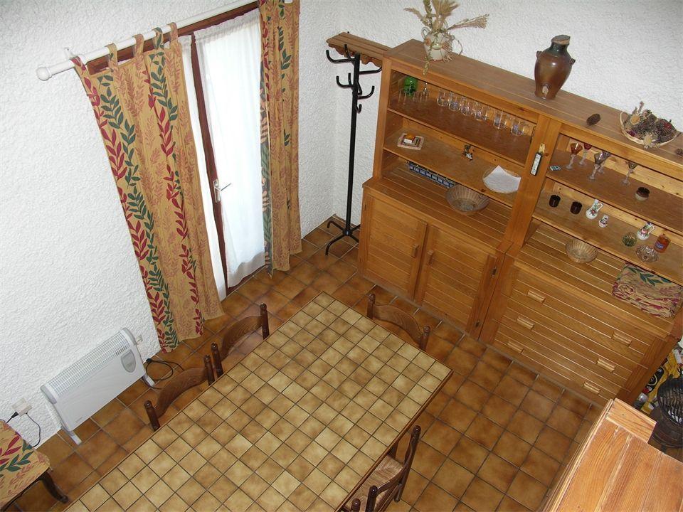 Vivienda de 2 habitaciones en St michel de chaillol