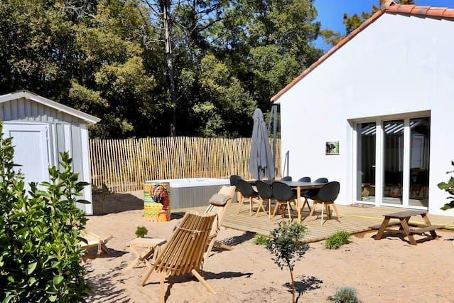 Provisto alojamiento de 70 m²