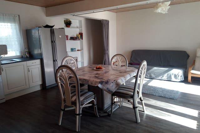 Vivienda de 72 m² en Saint-jean-de-monts