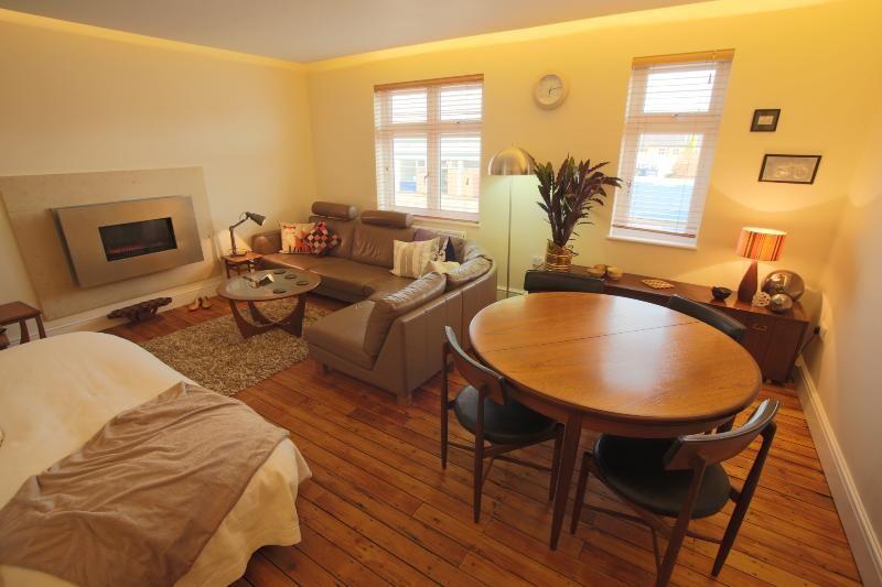 Casey's Yard - Apartment 2