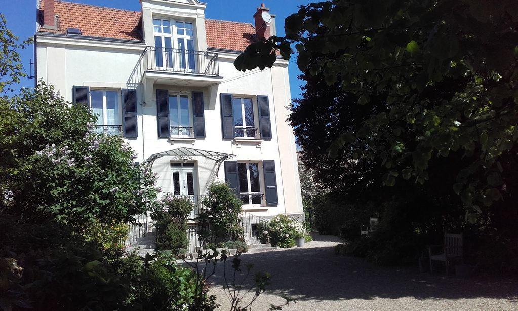 Con vistas residencia en Thorigny-sur-marne