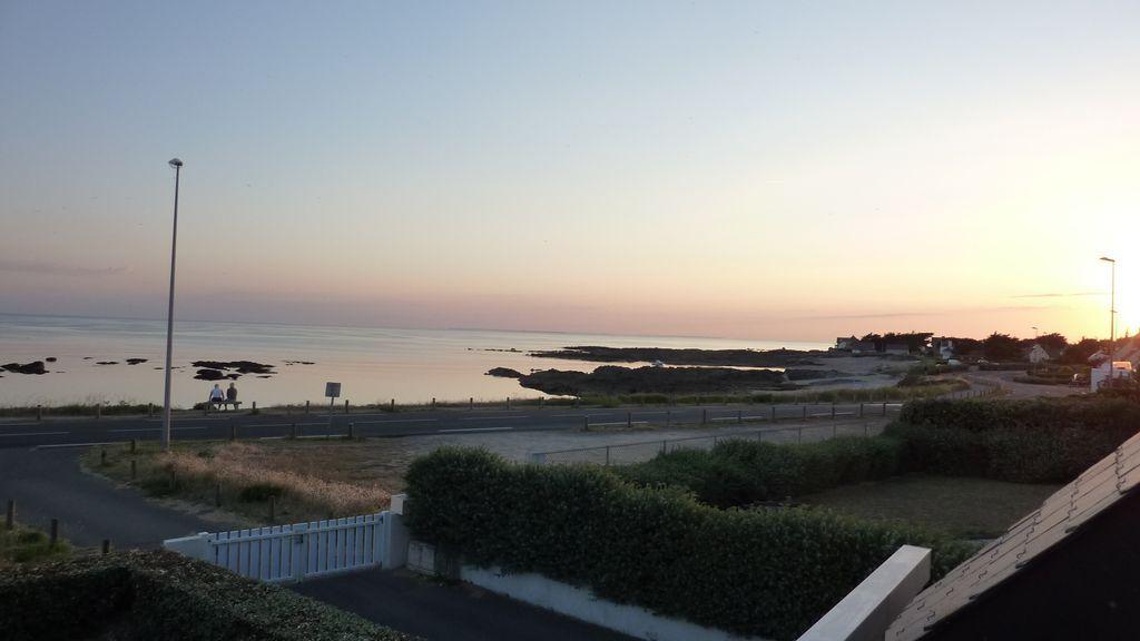 Panoramic holiday rental