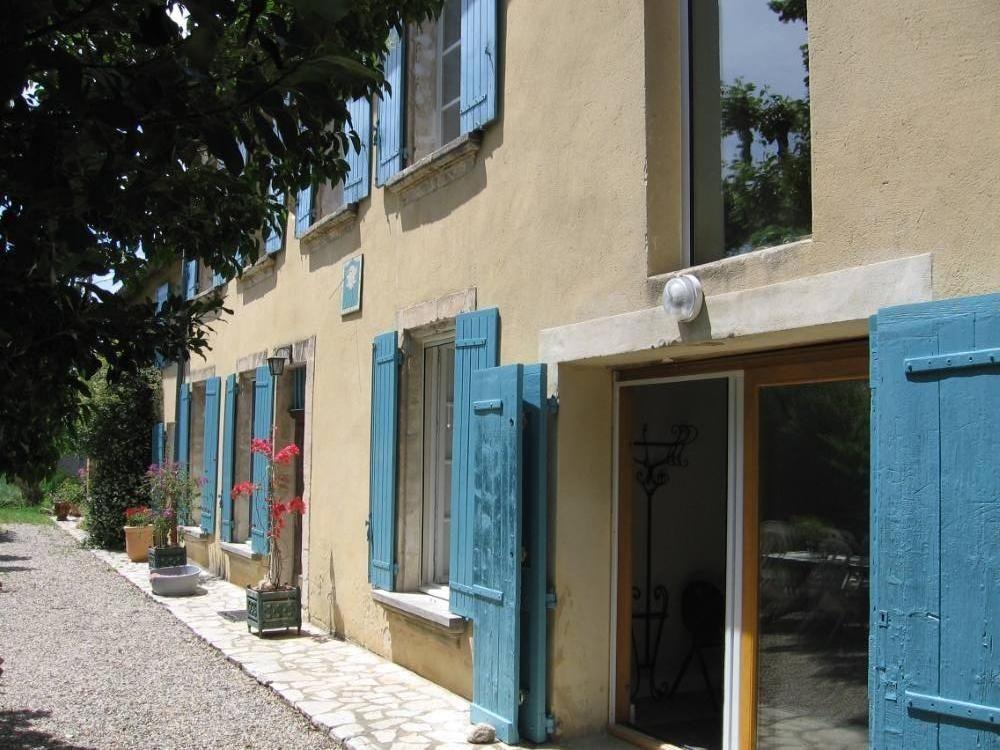 Alojamiento en Avignon de 2 habitaciones