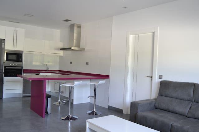 Piso de 65 m² en Almagro