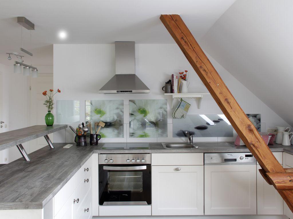 Apartment auf 59 m² in Schwabstedt