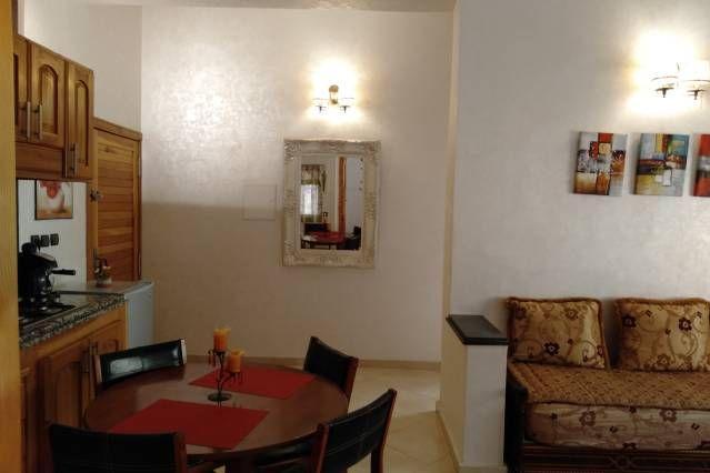 Apartamento en Ifrane de 1 habitación