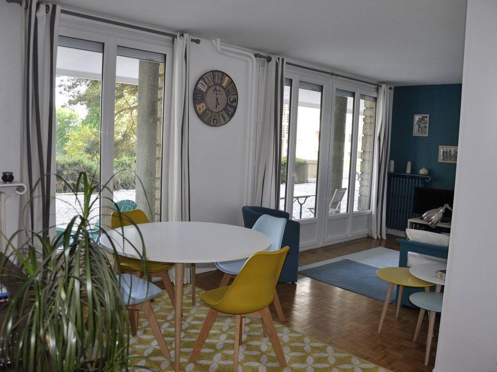 Apartamento de 59 m² en Bois-guillaume