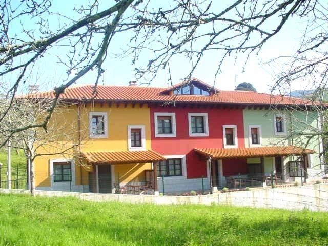 Casa Rural para 12 personas en Llanes