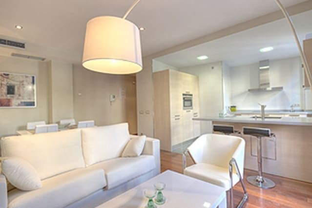 Appartement avec vue de 55 m²